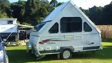 2012 A'VAN ALINER 3C AS NEW - A BEAUTY! Elanora Gold Coast South Preview