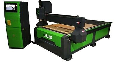 Jinan 1325 Cnc Router Oem Wood Cuttingcarving Cnc Router Machine For Woodworking