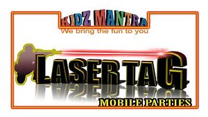 Mobile Laser Tag - Laser Skirmish kids parties Merrylands Parramatta Area Preview