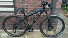 2015 FUJI 29er Mountain Bike Nevada ONE.9 Selling due to Upgrade Happy Valley Morphett Vale Area Preview