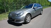 Mercedes-Benz C 220 T CDI BE 7G TR - STANDHZG - COMAND DVD ILS