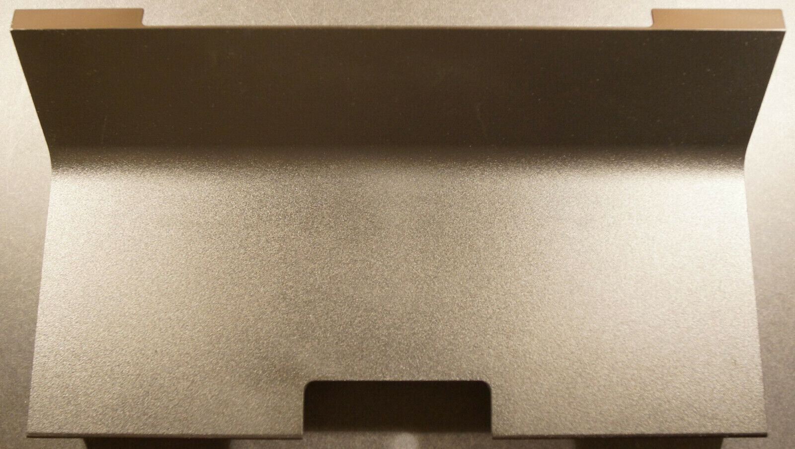 """Sony 85"""" TV XBR-85X850D  Stand Rear Cover  A, NEW !!!"""
