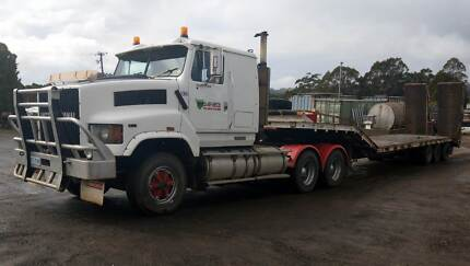 International Transtar & Float Highclere Burnie Area Preview