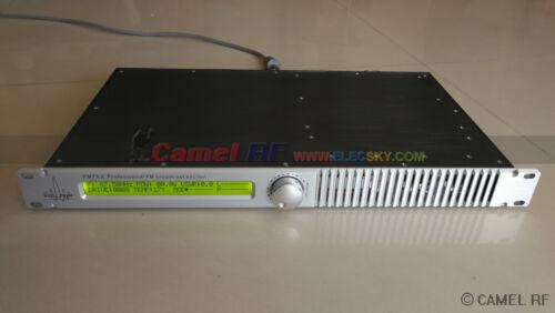 150W Professional FM Broadcast Transmitter /FM Exciter -WNRF Warner-RF