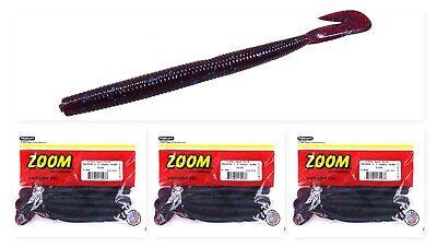 (3) Unopened Packs Bag Zoom 7