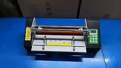 13 330mm A3 Laminator Four Rollers Hot Roll Laminating Machine Newest Version