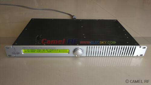 FMT5.0 WNRF 50W FM broadcast  transmitter / exciter / FM Broadcast Radio Station