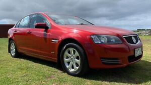 2011 Holden Commodore OMEGA Warrnambool Warrnambool City Preview