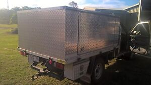 Alloy canopy for sale!!!!! Burpengary Caboolture Area Preview