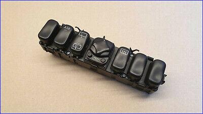 Schalterleiste Mittelkonsole Mercedes A Klasse W168 A1688203610 gebraucht kaufen  Annaburg
