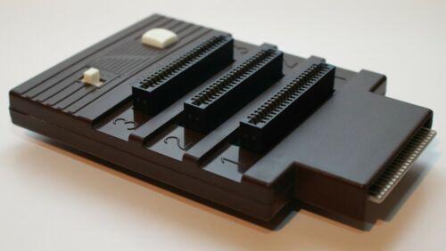 Navarone Cartridge Expander - Commodore 64  C64 - 3 Slot