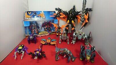 Transformers lot huge