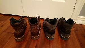 Men's Luca Ferris boots