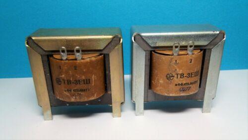Audio output transformer for Single-ended Tube amp! EL84 / 6L6 / 6V6 / EL34! NOS