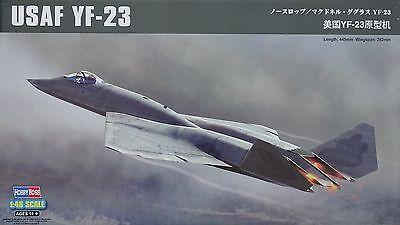 HOBBYBOSS® 81722 US Air Force YF-23 in 1:48