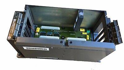 Mitsubishi Cnc Rack Mc0119 For Fcam3a Controller
