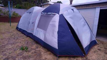 Sportiva Odyssey 6 Double Domed Tent & tent sportiva | Gumtree Australia Free Local Classifieds
