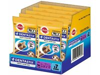 BNIB Pedigree DentaStix Dog Chews for Small Dog 70 pk