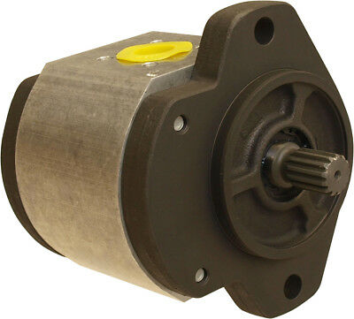 5192659 Hydraulic Pump For Case Ih 110 115 120 125 130 135 140 145 Tractors