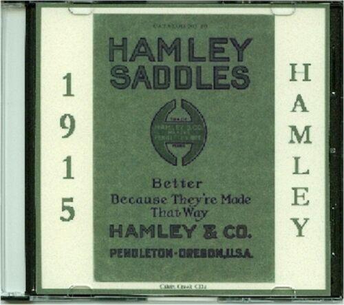 1915 Hamley