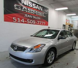 2009 Nissan Altima 2.5 SL ONE OWNER/SUNROOF/BOSE/LEATHER/BLUETOO