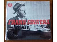 CDs FRANK SINATRA