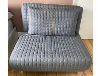 Sofa bed like new!