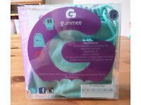 Gummee teething glove
