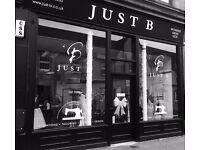 Dress Maker / Tailor - Full Time Position Available - Twechar near Glasgow