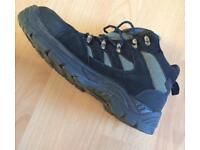 Earthworks Security shoes size 10