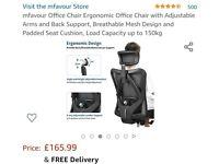 Luxury Ergonomic Mesh chair