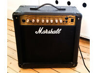 Marshall MG15DFX - Guitar Amplifier