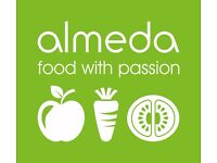 Catering Assistant/Barista
