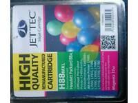 JET TEC Inkjet Cartridge