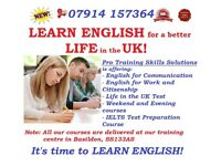Health and Safety, Electrical and English Courses - BASILDON, ESSEX