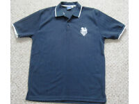Mens T-shirts, Polo shirts and casual shirts, sizes M, L and XL.