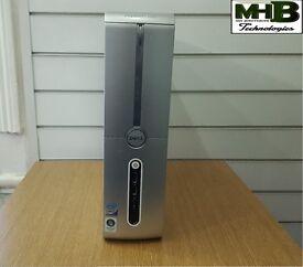 Dell Inspiron 530s, C2D, 2.60GHz, 3GB RAM, 160GB HDD, Vista, Wifi, Office