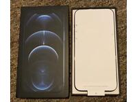iPhone 12 Pro Max 128gb BRAND NEW-EE STORE RECEIPT