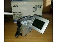 JVC Mini Digital Video Camera