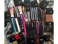 Avon makeup and nail polish price start from 3£