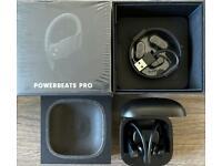 Powerbeats Pro headphones as new £100
