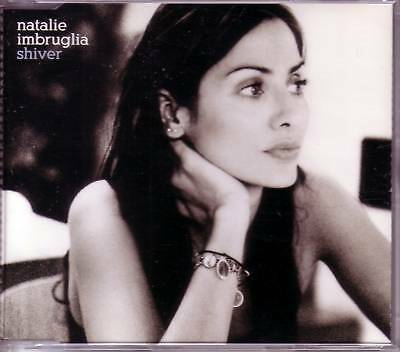 Natalie Imbruglia Shiver W  Unrelase 2Trx Cd Sealed 05