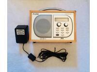 Pure Tempus-1 Digital Radio