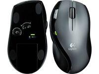 Logitech MX620 cordless laser mouse optical wireless