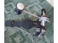 Sonor And Remo Bass Drum Pedals