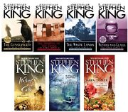 Stephen King Dark Tower