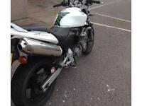 Honda CB600F Hornet - 2005 - New MOT/Service - Lots of Extras