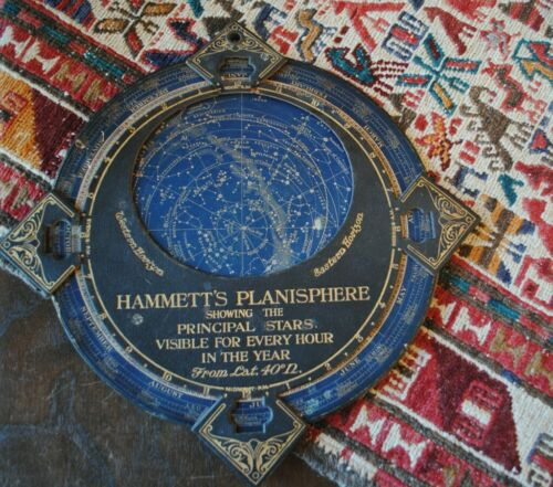VINTAGE HAMMET