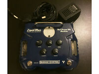 Damage Control Inc (Strymon USA) LIQUID BLUES Tube Preamp Guitar Pedal