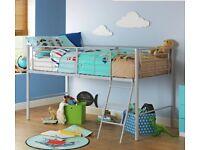 kids single midi bed for sale